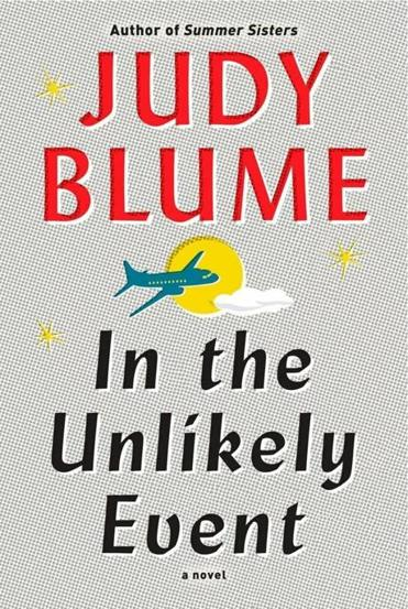 399962f713cb Judy Blume ties her novel to early-1950s plane crashes near her hometown