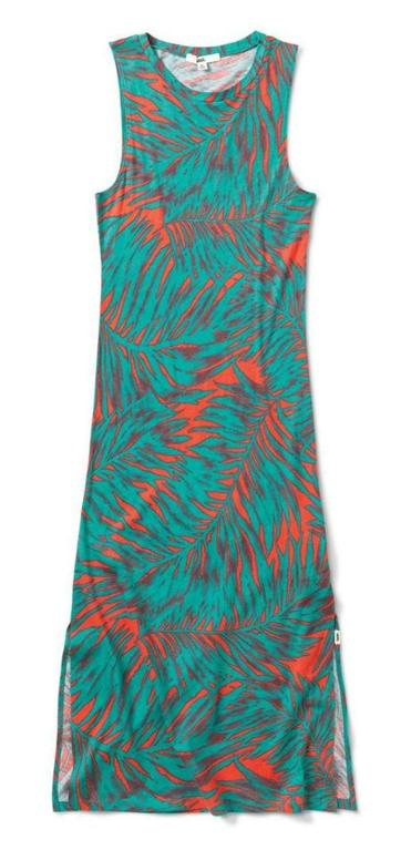 Tropical Prints Are Hot For Summer The Boston Globe