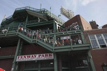 "Debate about the ""Baseball Rule'' was renewed after a fan was hurt at a Sox game on Friday. Historically, injured fans have not filed suits due to the rule."