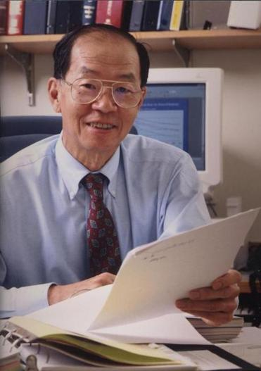 Dr. Li found a genetic predisposition to certain cancers.