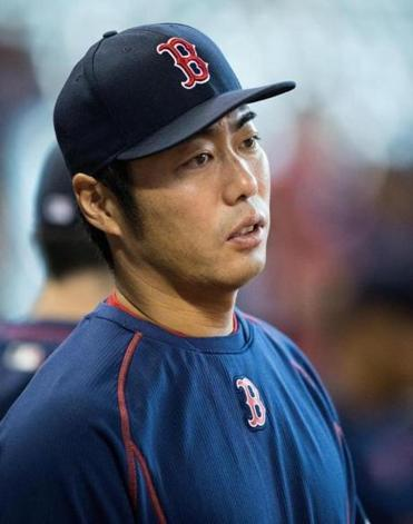 Red Sox closer Koji Uehara has playoff experience and a reasonable contract.