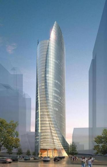 The Lowdown On 5 Condo Towers Coming To Boston The
