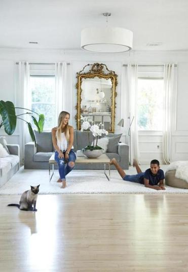 A Designer And Her Builder Husband Redo Their Dorchester Carriage