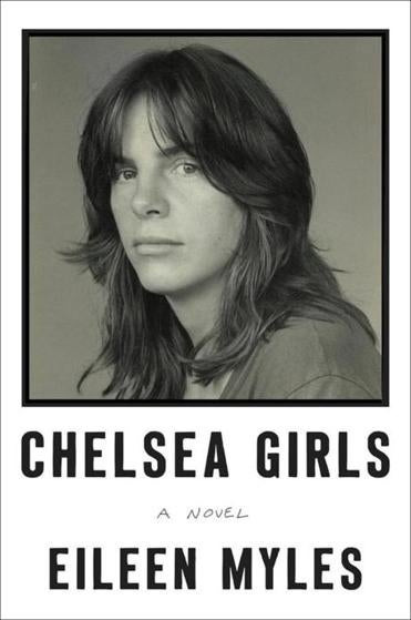 "More than 20 years after it first came out, the timing of ""Chelsea Girls"" is finally spot-on. The book is being rereleased Tuesday."