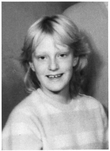 Sarah Pryor was 9 years old when she disappeared on Oct. 9, 1985, during a walk near her Wayland home.
