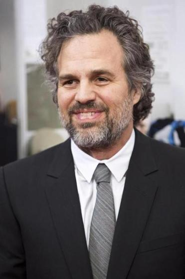"Actor Mark Ruffalo walked the red carpet during the premiere of the movie ""Spotlight"" in Brookline."
