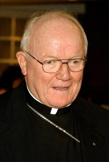 Bishop Thomas V. Daily of the Brooklyn Diocese was named in the lawsuit.