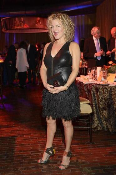 Humans Get Decked Out For The Mspca Angell Gala The