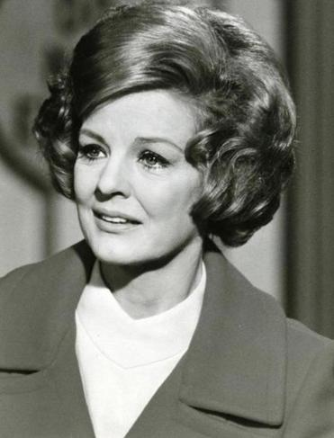 marjorie lord height