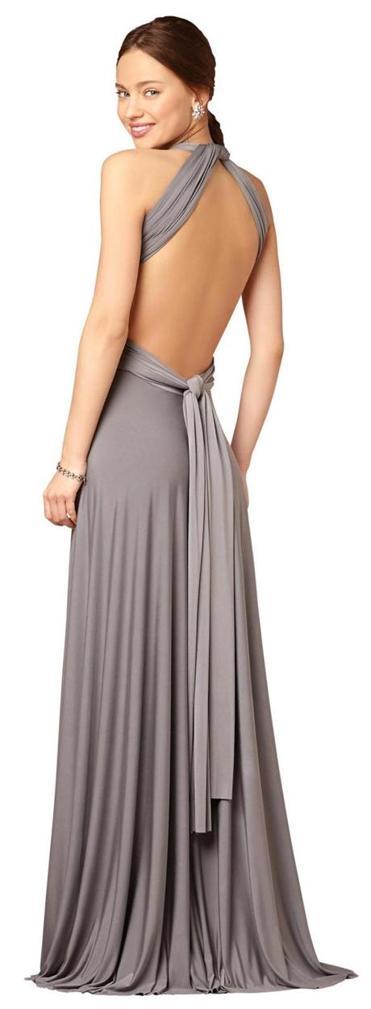 7 flattering bridesmaid dresses - The Boston Globe