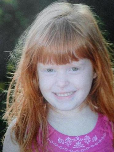 Canton Girl 6 Killed When Tree Limb Falls During