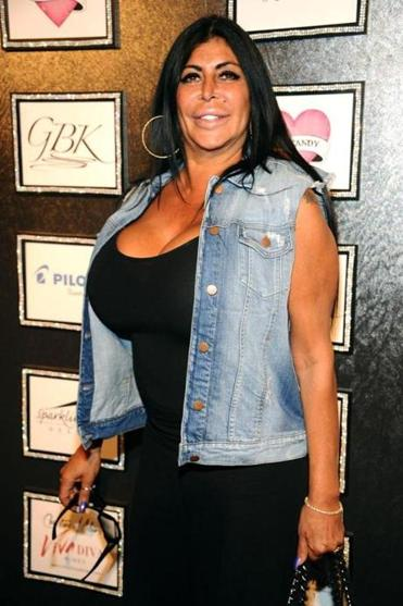 "Even as her health worsened, Ms. Raiola continued to document her life on ""Mob Wives."""