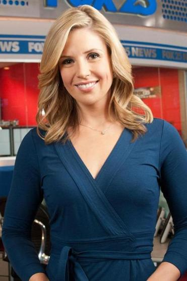 Shannon Mulaire, formerly at Fox 25, is joining NECN.
