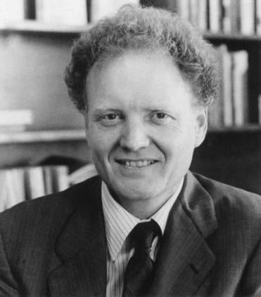 Dr. Thurow focused on the emergence of what is now commonly called income inequality.