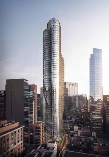 Back To The Drawing Board For Proposed Downtown Crossing