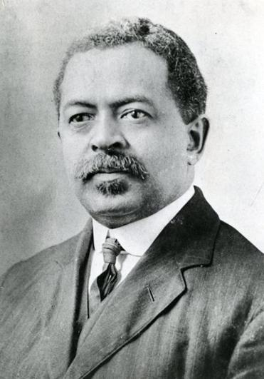 William Monroe Trotter, who was raised in Hyde Park and was a graduate of Harvard University, founded The Guardian in 1901, and was a backer of abolitionist William Lloyd Garrison.