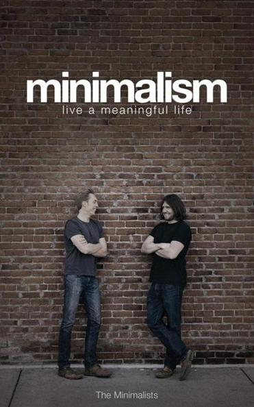 'The Minimalists' Boston event is on May 3 at the Somerville Theatre.