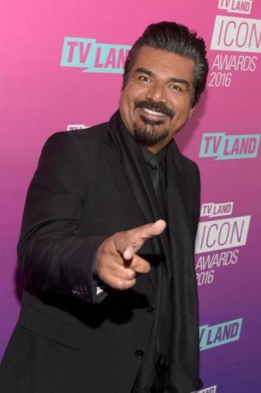 George Lopez says he enjoys the company of his fellow comedians but that he prefers solitude.