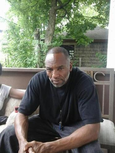 Anthony Clay, 49, was shot and killed early Saturday in Cambridge.