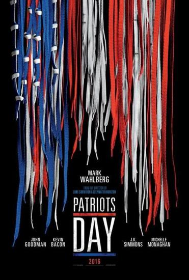 Image result for Patriots Day movie poster