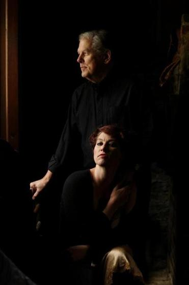 Amanda Palmer joins her father, Jack Palmer, on a new album.