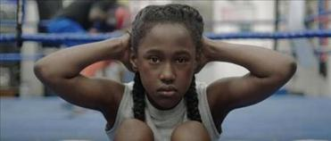 "Royalty Hightower in ""The Fits."""