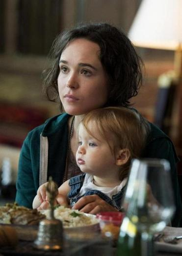 ellen page and allison janney bring tallulah to life the boston