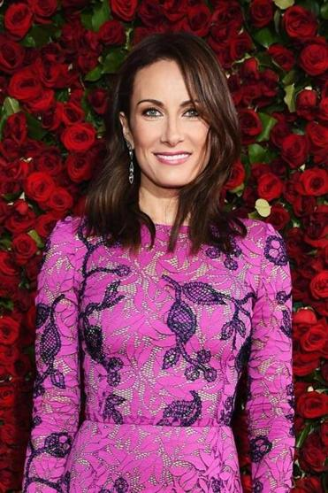 Laura Benanti lit up YouTube with her impression of Melania Trump.