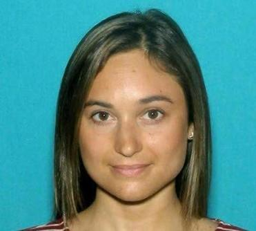 Vanessa Marcotte's body was found last week after she failed to return from a run.