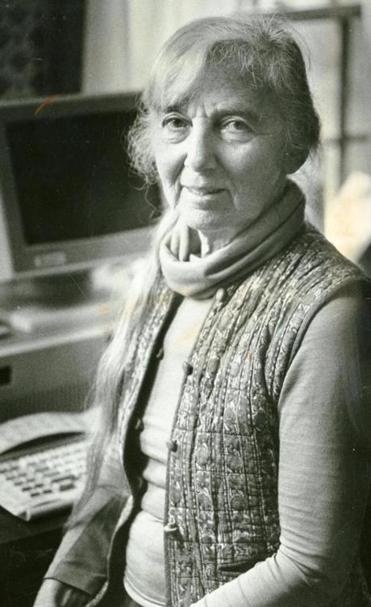 Dr. Hubbard was an antiwar activist and a prominent feminist critic of science.
