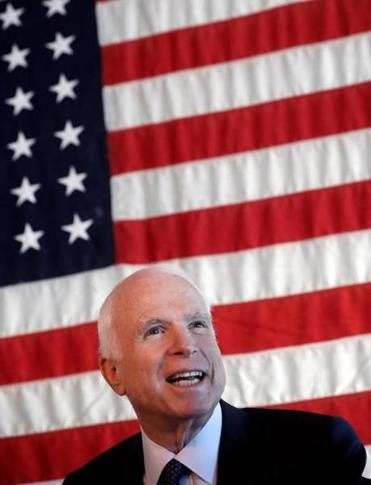 "US Senator John McCain of Arizona is the focus of a ""Frontline"" documentary Tuesday."