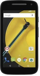 25soinformer - The Moto E Smartphone is one of the devices that Sprint will give to some Brockton High School students in January. (Sprint)