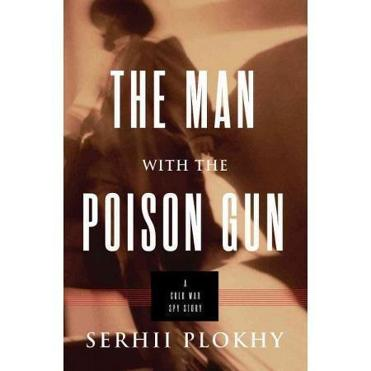 THE MAN WITH THE POISON GUN: