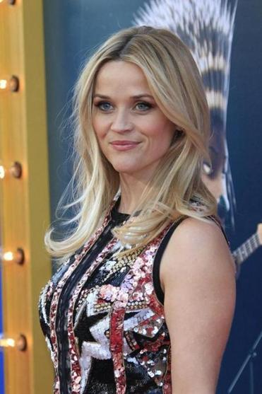 "Reese Witherspoon has signed on to the adaptation of Brian Stelter's ""Top of the Morning: Inside the Cutthroat World of Morning TV."""