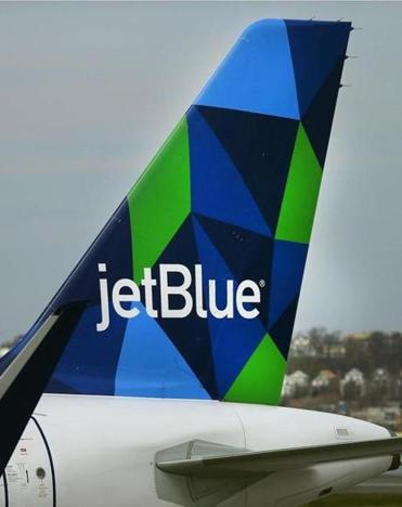 JetBlue Airways will soon begin offering service from Worcester to John F. Kennedy Airport in New York City.