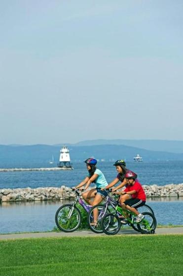 Happy bicycle trails to you The Boston Globe