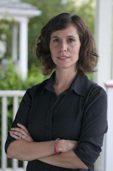 Dina Deitsch, new director and chief curator of Tufts University art galleries.