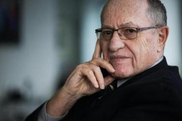 "-- PHOTO MOVED IN ADVANCE AND NOT FOR USE - ONLINE OR IN PRINT - BEFORE DEC 13, 2015. -- Alan Dershowitz, the criminal defense attorney, in New York, Nov. 11, 2015. Dershowitz is in an increasingly virulent war with one of the few attorneys whose fame matches his own, David Boies, who is representing a woman alleging that Dershowitz had sex with her when she was underage. ""This is very serious,"" Dershowitz said. ""It involves my life, my legacy, my career, my history, my reputation."" (Todd Heisler/The New York Times)"