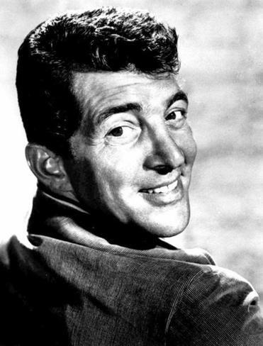 Dean Martin in 1957