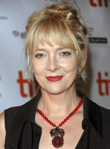 Ms. Headly had recurring roles on ''ER'' and ''Monk.''