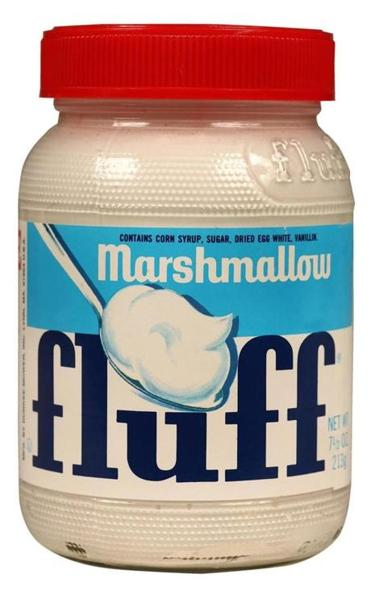 Boston, MA 8/15/07 Item for PB&J: Marshmallow fluff (Pat Greenhouse/Globe Staff); Library Tag 09052007