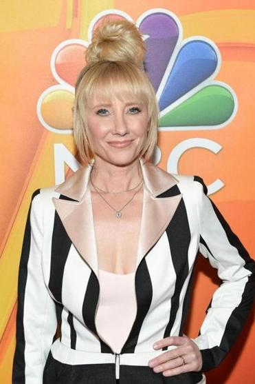 Anne Heche will be among the guests at the Boston Film Festival.