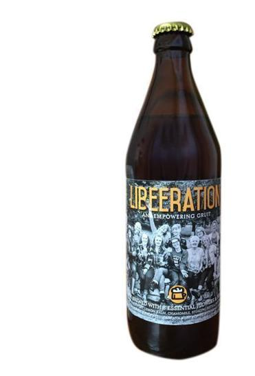 Portsmouth Brewery's Libeeration.