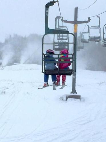 Bolton Valley has a long tradition of teaching kids to ski.