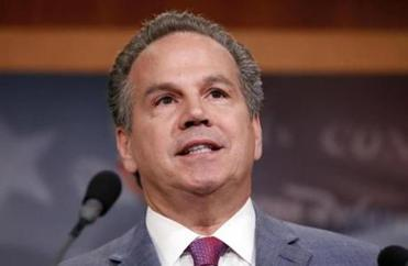 Representative David Cicilline of Rhode Island said fault lies with top Republicans in the House.