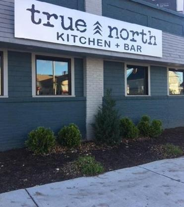 05soinformer - True North Kitchen & Bar opened its doors early September in the former Kelly's Landing in Weymouth (Handout)