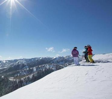 how to get the most out of a ski lesson