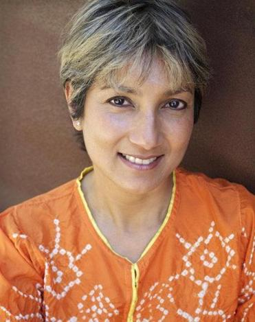 12soabbey - Ani Zonneveld is a songwriter and founder of the faith-based Muslims for Progressive Values. Zonneveld will be giving a presentation in Hingham on Thursday, Nov. 16. (Handout)