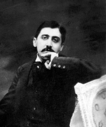 French writer Marcel Proust was the inspiration for a Nov. 5 concert in Brookline.