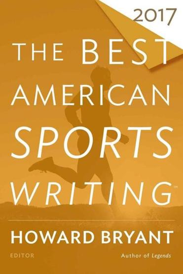 Narrative Essay Examples For High School The Best American Sports Writing Edited By Howard Bryant And Glenn Stout  Mariner Exemplification Essay Thesis also Example Of Proposal Essay The Best Books Of   The Boston Globe English Essay Papers
